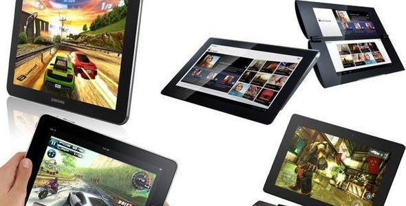 Una #tablet capaz de representar información para #personas con #deficiencia #visual http://bit.ly/2pkrrWQ