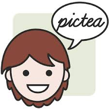 #app #Pictea => Habla con #Pictogramas #Android