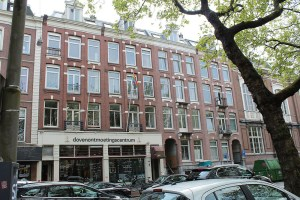 DovenOntmoetingscentrum Amsterdam Stadhouderskade 89