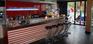 bastacafe COC Cafe Den Haag
