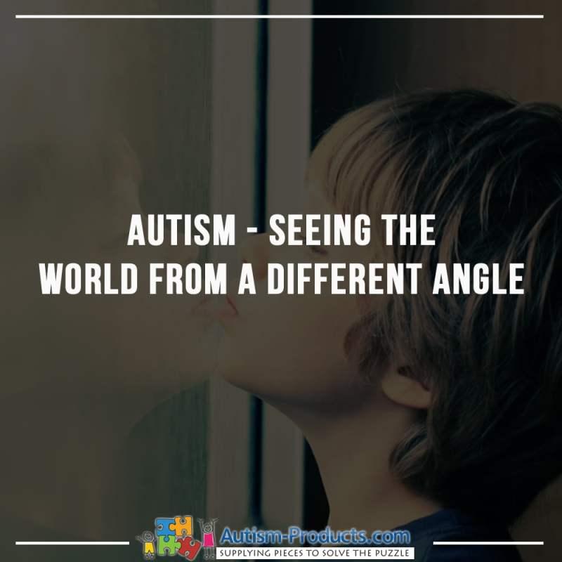 Autism Meme