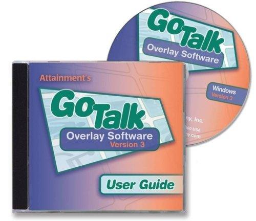 Go Talk Overlay Software