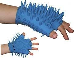Spikey Glove