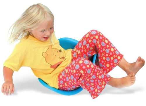 Bilibo Spin Toy Seat (Assorted Colors)