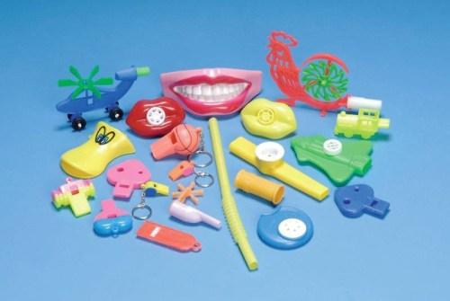 Whistle Kit (9 pieces)