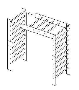 In-FUN-ity Climbing System - Basic Kit