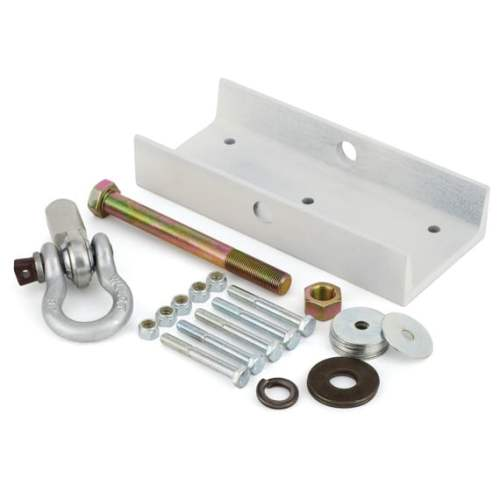 "2"" x 6"" Beam Swing Installation Kit"
