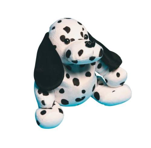 Weighted Lap Dog Dot