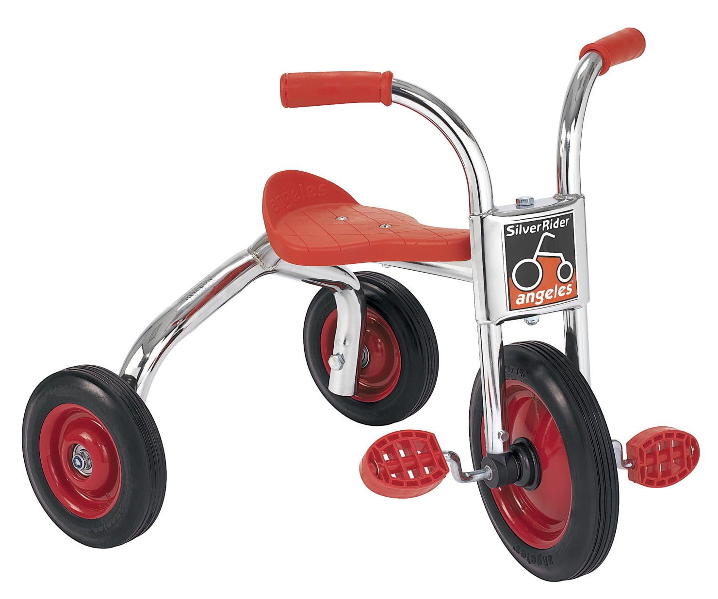 Angeles Silverrider Trike Ages 18 To 24 Months