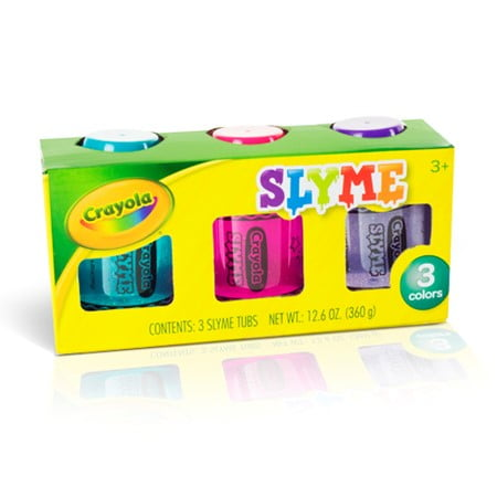Crayola Slyme