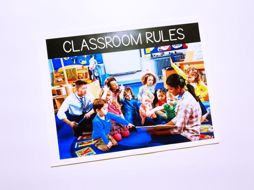 Behavior Basics Curriculum Autism Adventures