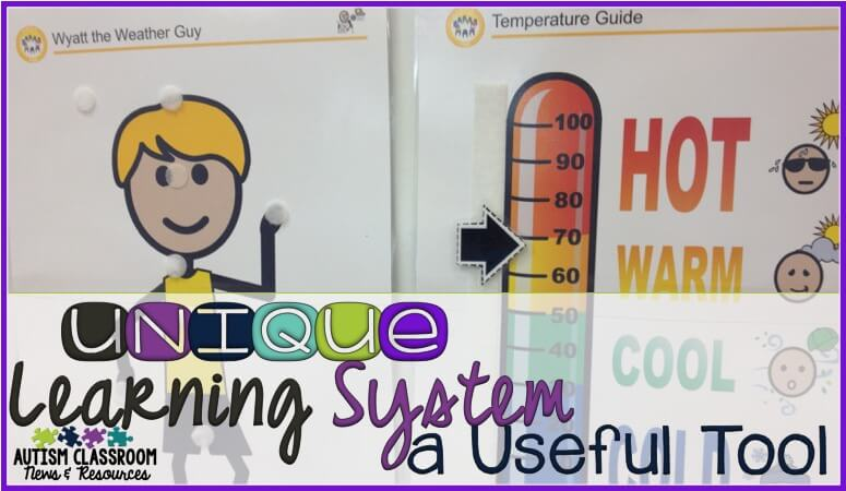 Unique Learning System–A Useful Tool for Classrooms