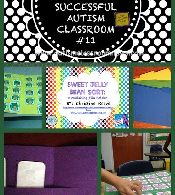 Top Twelve Tools of a Successful Autism Classroom #11 {Freebie}