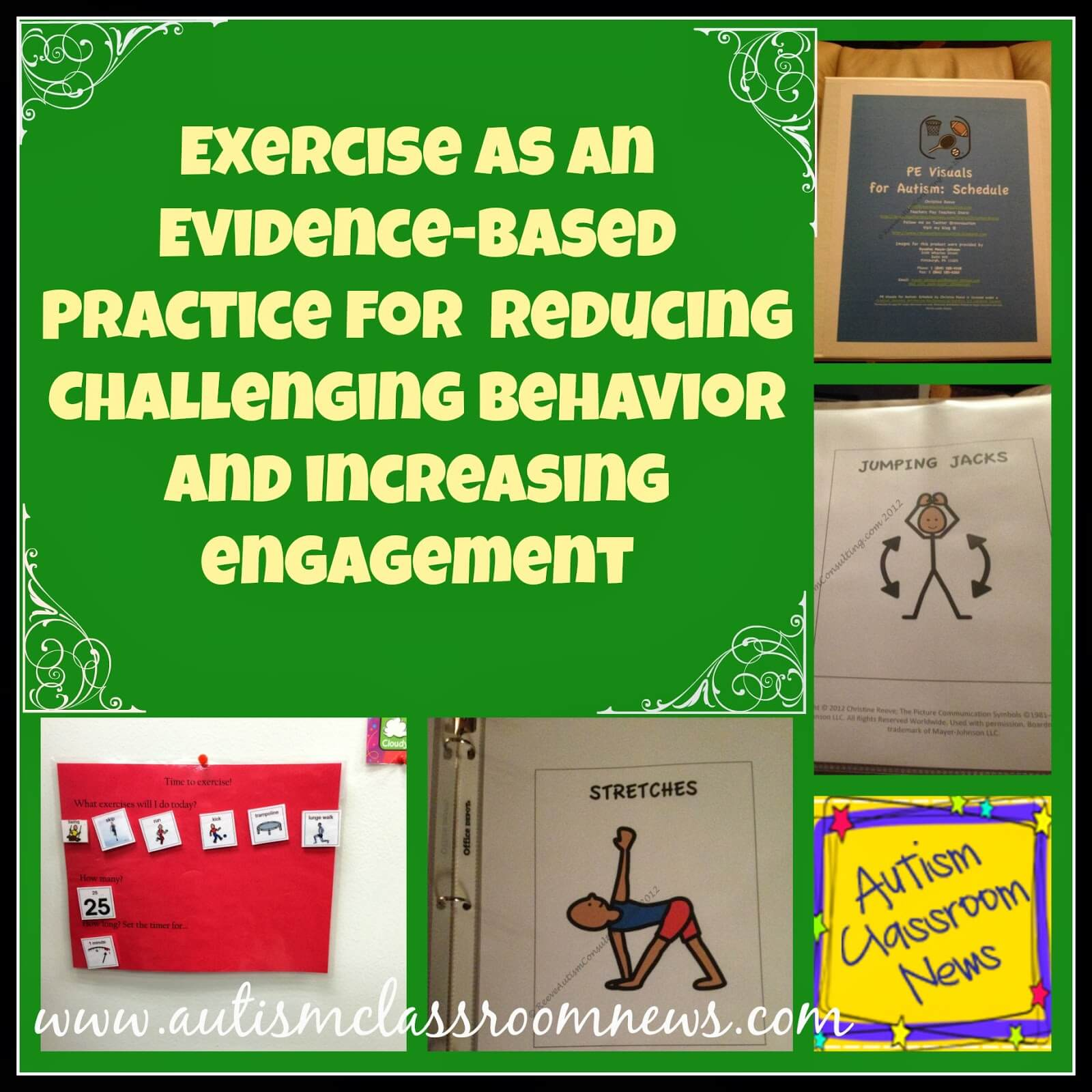 Applying The Research Exercise As An Evidence Based