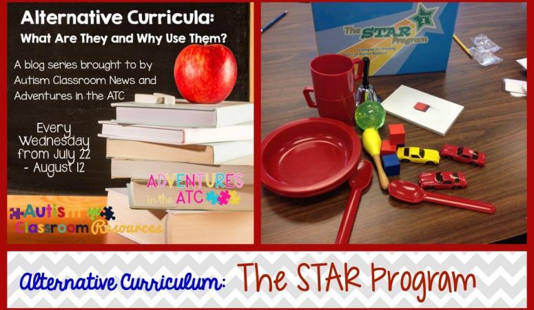 Alternative Curriculum Series: The STAR Program