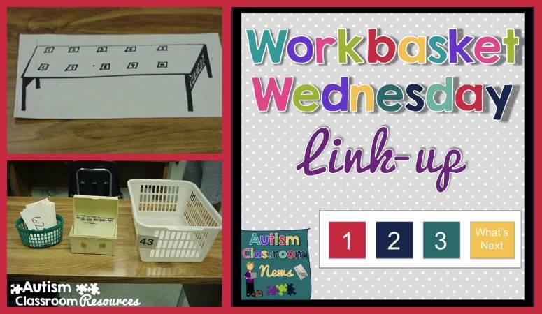 Workbasket Wednesday: Office Tasks
