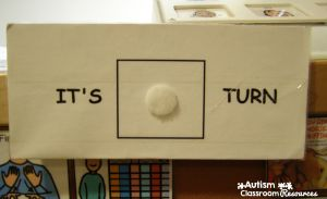 Turn Taking Visual for 5 Incidental Teaching Opportunities You Can Create at Recess by Autism Classroom Resources.jpg