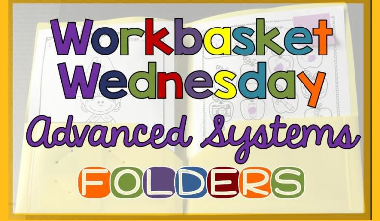 Workbasket Wednesday: Advanced Structured Work Systems