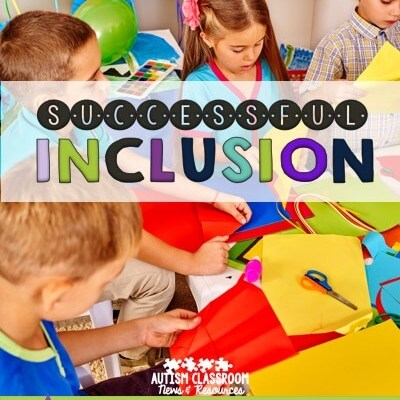 Successful Inclusion: 7 Valuable Tips You Need to Know