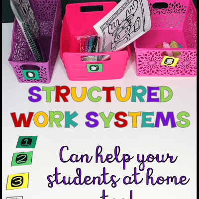 3 Ways You Can Help Families with Independent Work