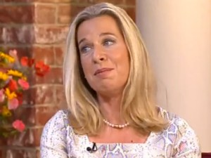 Katie Hopkins on 'This Morning'