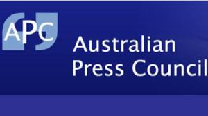 AustralianPressCouncil