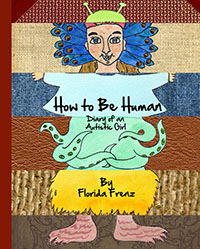 How to Be Human © Creston Books