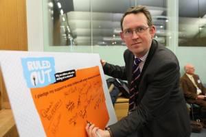 Paul Maynard MP