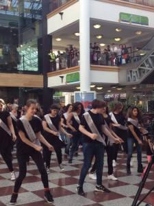 Anna Kennedy Online Flashmob