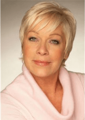 Denise Welch- from Wikipedia