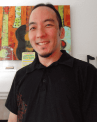Brian Tashima