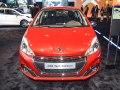 2015 Peugeot 208 I Facelift 2015 1 6 Bluehdi 75 Hp Technical Specs Data Fuel Consumption Dimensions