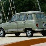 Renault 4 Evolutions Et Caracteristiques Auto Forever
