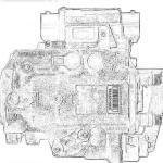 Wszystko o PSG 16 – pompa wtryskowa opel: dwie wtyki
