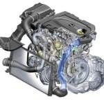 Problem z turbosprężarką Insignia i Astra J  – 2.0 CDTI