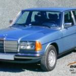 Dlaczego dawniej samochody były długowieczne?