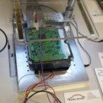 EDC17CP14 błąd  P0634 VAG 01588 DTC OFF