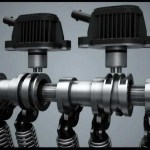 Active Cylinder Technology (ACT), czyli funkcja wyłączania cylindrów.