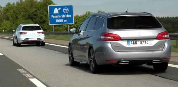 test-seat-leon-cupra-skoda-octavia-rs-peugeot-308-gt-nurburgring-p4