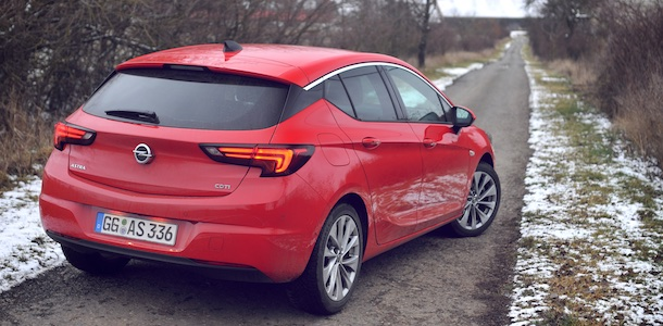 Test Opel Astra (1)