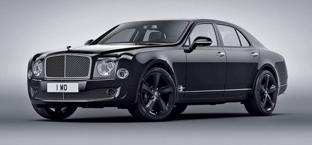 Bentley Mulsanne Speed Beluga Edition 01