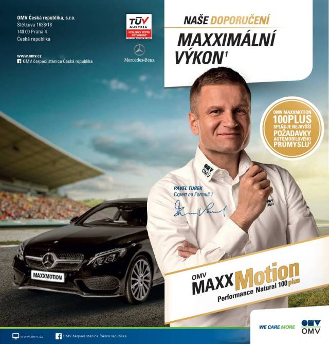 Pavel-Turek-OMV-MaxxMotion-100plus