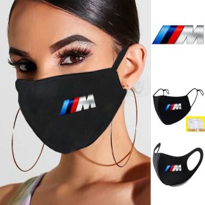 bmw-m-power-Print-Washable-Earloop-Face-Breathing-Mask-Cycling-Anti-Dust-Environmental-Mouth-Mask-Respirator