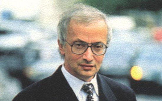 Румен Антонов – българинът световен откривател