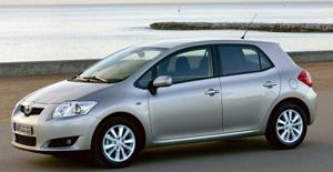 Toyota Auris 16 Executive Auto Redaktionauto Redaktion