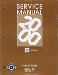 Auto repair manual