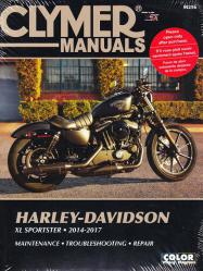 Motorcycle Repair, Service & Owners Manuals