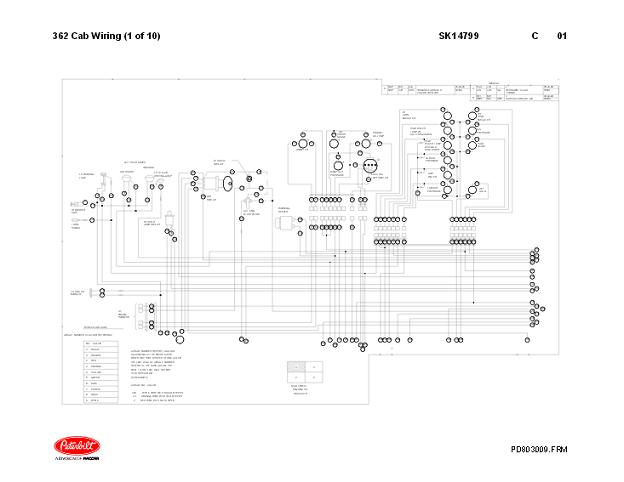 SK14799 diagrams 1318711 peterbilt wiring diagrams 2007 378 peterbilt 1990 peterbilt 378 wiring schematic at mifinder.co