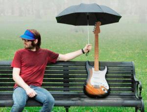 Rock n'love story