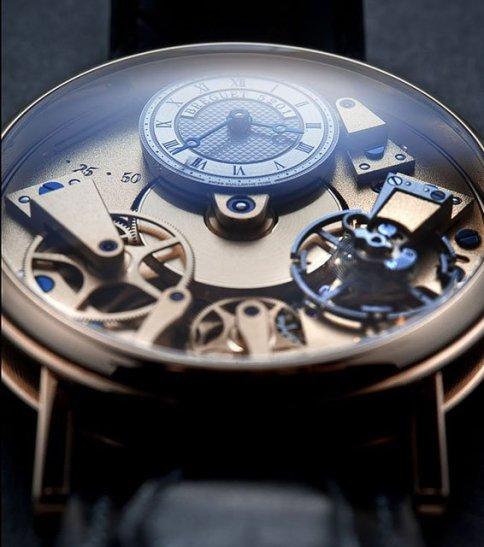 classique watch